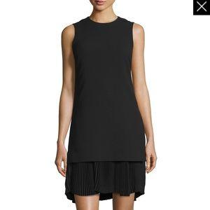 Theory 10 dress black